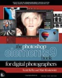 Photoshop Elements 9 Book for Digital Photographers (Voices That Matter)
