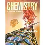 Chemistry: A Molecular Approach (3rd Edition)