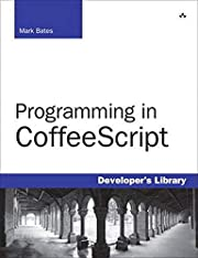 Programming in CoffeeScript…