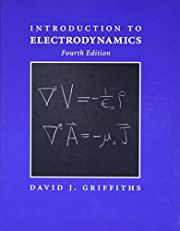 Introduction to Electrodynamics (4th…