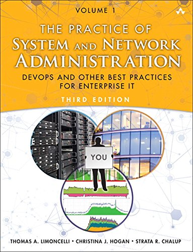 The best books on sysadmin, recommended by Reddit - booklists co
