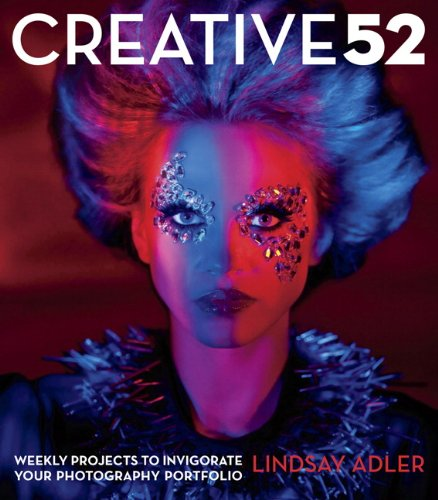 PDF] Creative 52: Weekly Projects to Invigorate Your