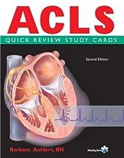 ACLS Quick Review Study Cards – tekijä:…