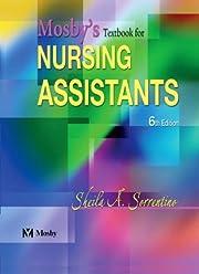 Mosby's Textbook for Nursing Assistants por…