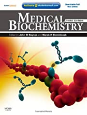 Medical Biochemistry: With STUDENT CONSULT…
