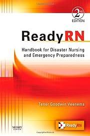 ReadyRN : handbook for disaster nursing and…