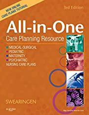 All-In-One Care Planning Resource, 3e –…