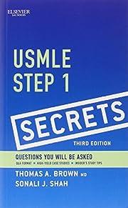 USMLE Step 1 Secrets, 3e de Thomas A. Brown…