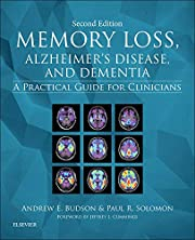 Memory Loss, Alzheimer's Disease, and…
