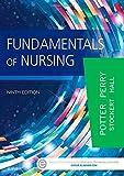 Potter & Perry's fundamentals of nursing / Australian adaptation edited by Jackie Crisp, Clint Douglas, Geraldine Rebeiro, Donna Waters