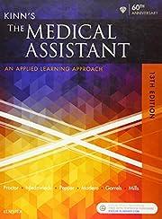 Kinn's The Medical Assistant: An Applied…