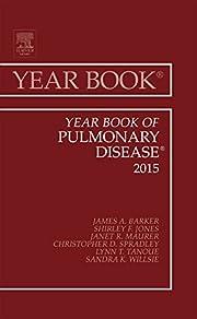 Year Book of Pulmonary Disease 2015 by James…