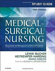 Study Guide for Medical-Surgical Nursing:…
