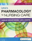 Lehne's pharmacology for nusing care