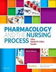 Pharmacology and the Nursing Process –…