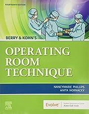 Berry & Kohn's Operating Room Technique av…