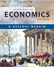 Principles of Economics di N. Gregory Mankiw