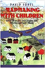 Mapmaking with children : sense-of-place…