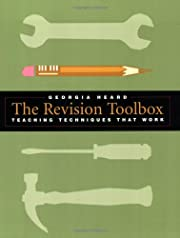 The Revision Toolbox: Teaching Techniques…