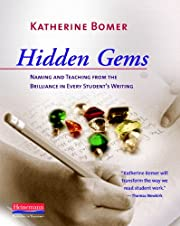 Hidden Gems: Naming and Teaching from the…