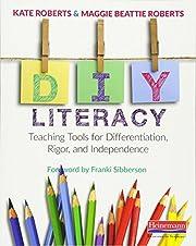 DIY Literacy: Teaching Tools for…