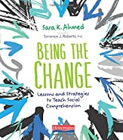 Being the change : lessons and strategies to…