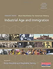 Industrial Age and Immigration: Short…