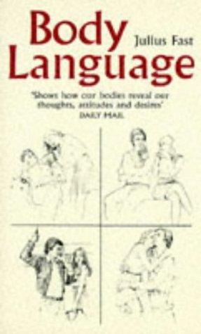 BODY LANGUAGE BY JULIUS FAST PDF