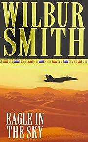 Eagle in the Sky por Wilbur Smith