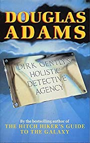 Dirk Gently's Holistic Detective Agency –…