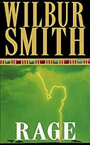 Rage par Wilbur Smith
