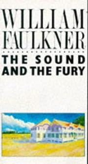 Sound and the Fury (Picador Books) av…