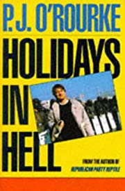 Holidays In Hell (A Picador Book) (English…