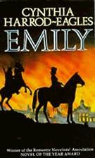 Emily by Cynthia Harrod-Eagles
