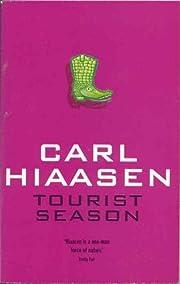 Tourist Season – tekijä: Carl Hiaasen