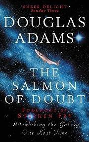 The Salmon of Doubt av Douglas Adams