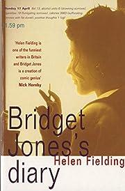 Bridget Jones's Diary: A Novel por Helen…
