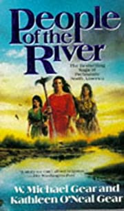People of the River por W. Michael Gear