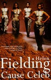 Cause Celeb – tekijä: Helen Fielding