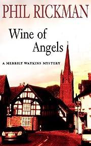 The Wine Of Angels (Merrily Watkins…
