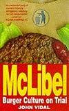 McLibel : burger culture on trial / John Vidal