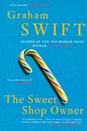 The Sweet Shop Owner – tekijä: Graham…
