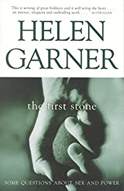 The first stone : some questions about sex…