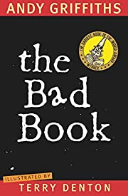 Bad Book, The – tekijä: Andy Griffiths…