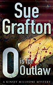O is for Outlaw af Sue Grafton