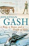 A rag, a bone and a hank of hair / Jonathan Gash
