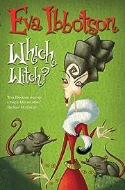 Which Witch por Eva Ibbotson