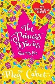 The Princess Diaries. Give Me Five de Meg…