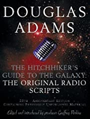 The Hitch Hiker's Guide to the Galaxy: The…
