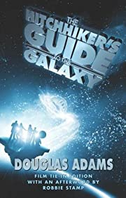 The Hitchhiker's Guide to the Galaxy af…